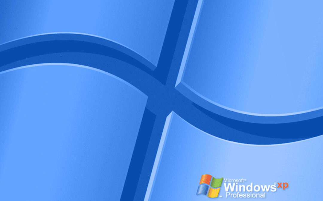 Microsoft offer security update for XP users