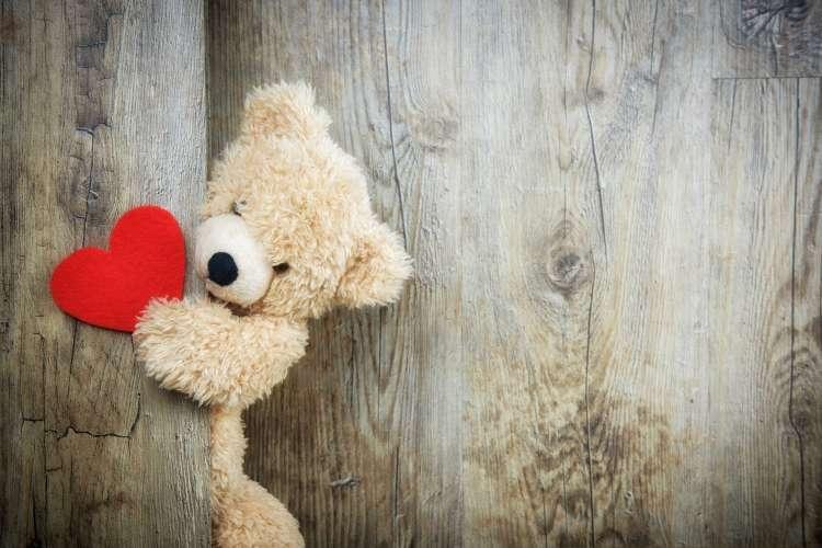 Teddy Valentine