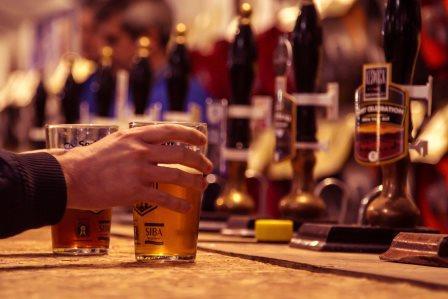 Bolton Beer Festival 2018