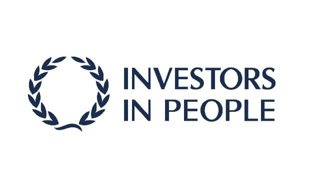Eventura recognised as an Investor in People