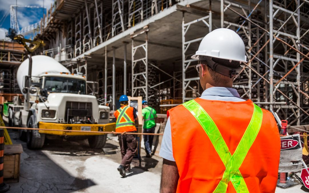 Myth Buster: Cyber security in the construction industry