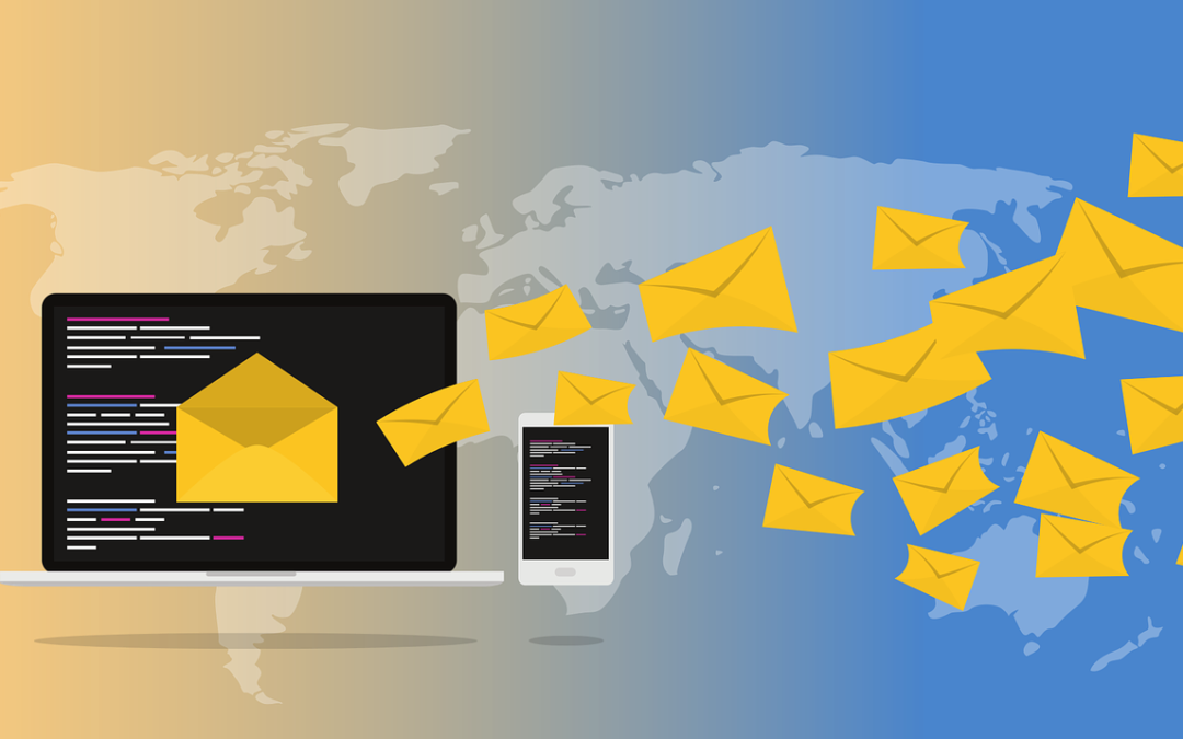 Three Critical Business Risks Associated with Email