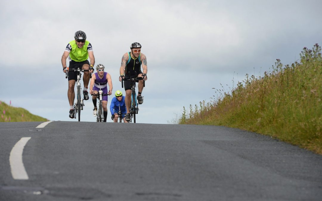 Eventura sponsor the Settle brothers in one of the toughest races around!