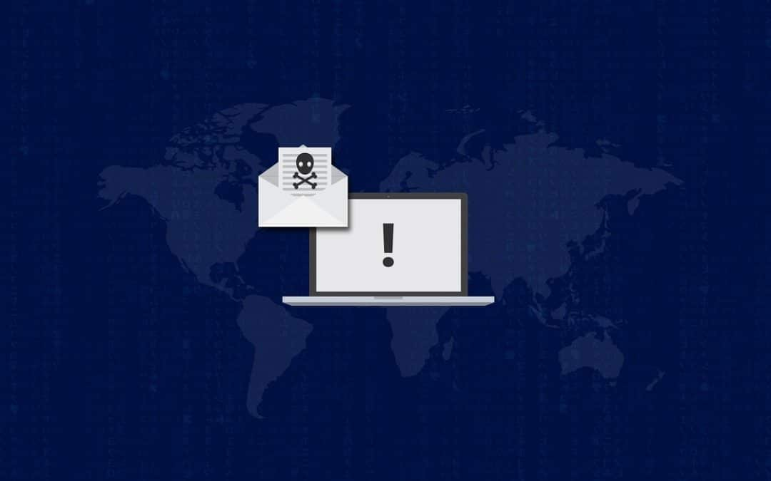 Ransomware: How you can protect your business