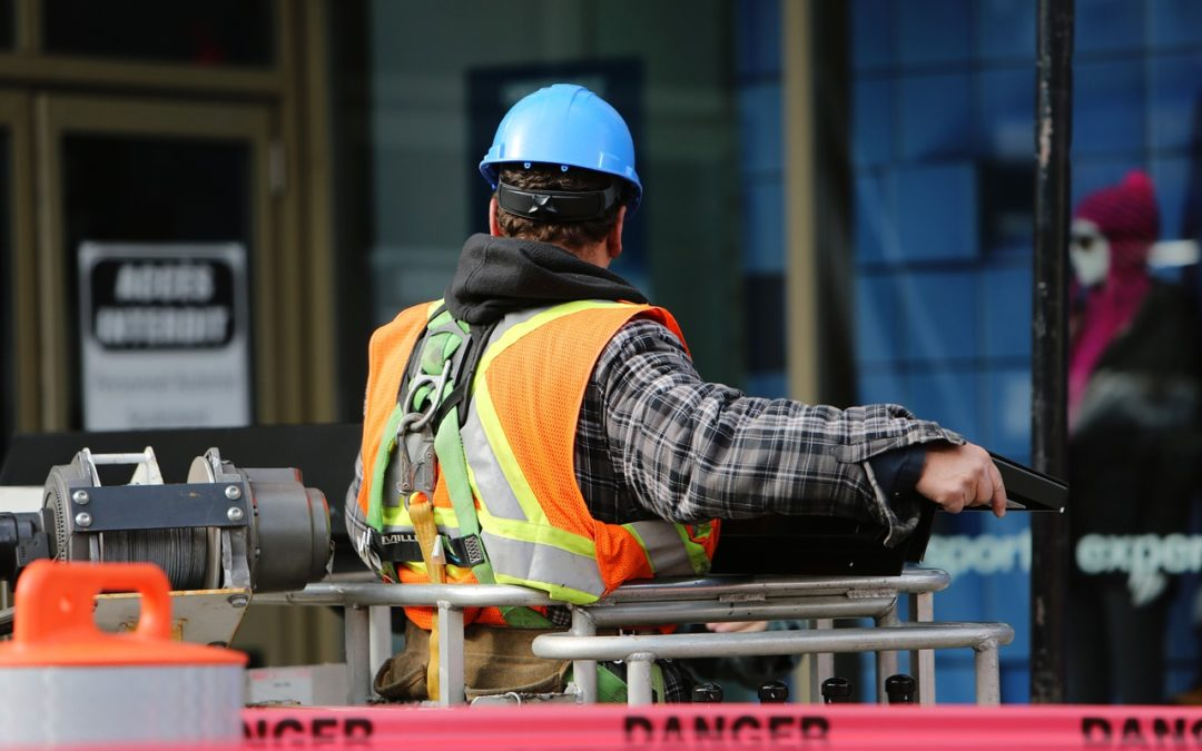 Construction VAT Reverse Charge – How can I prepare?