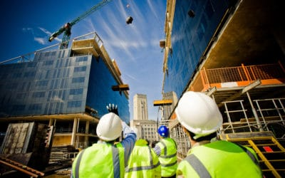 Delayed: Domestic reverse VAT charge for building and construction services