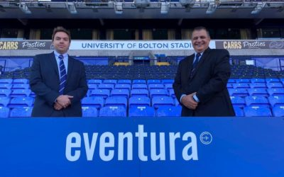 Press Release: Wanderers Appoint Eventura As Official Technology Partner