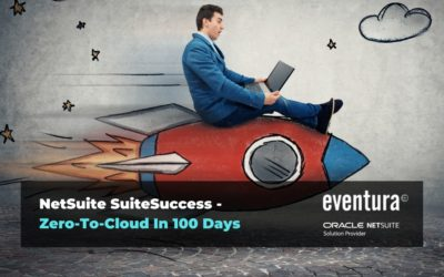 NetSuite SuiteSuccess – Zero-To-Cloud In 100 Days