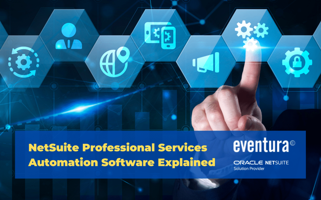 Professional Services Automation Software – Revolutionising The Service Industry
