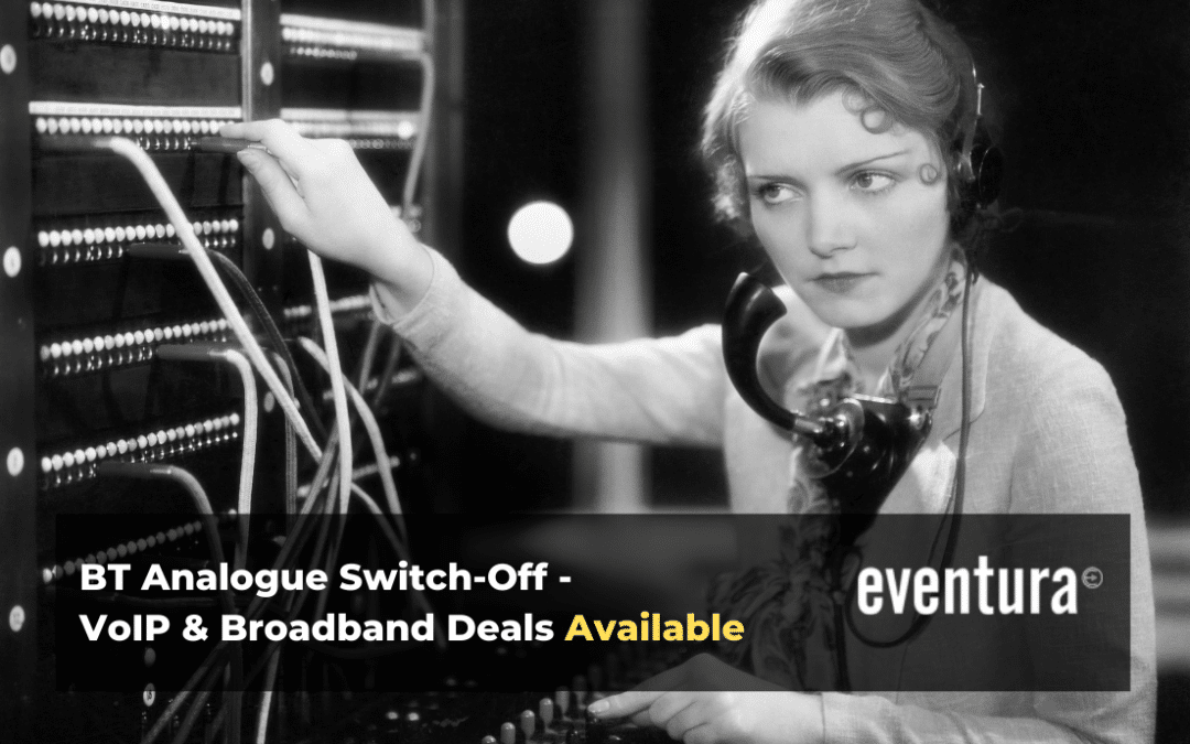 The BT Analogue Phone Switch Off