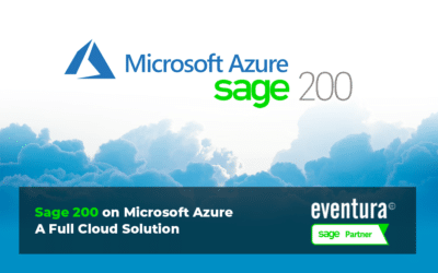 Sage 200 on Microsoft Azure – A Full Cloud Solution